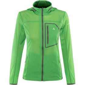 Schöffel L2 Naiset takki , vihreä